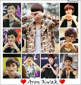 Aronhearts